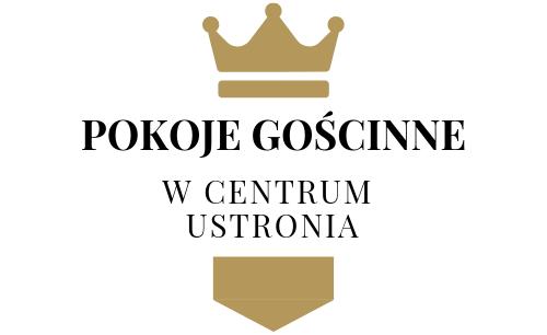 Pokoje gościnne Ustroń Logo