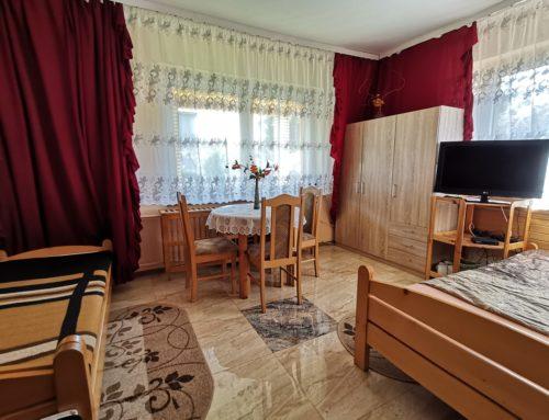 Zdjęcia pokoje
