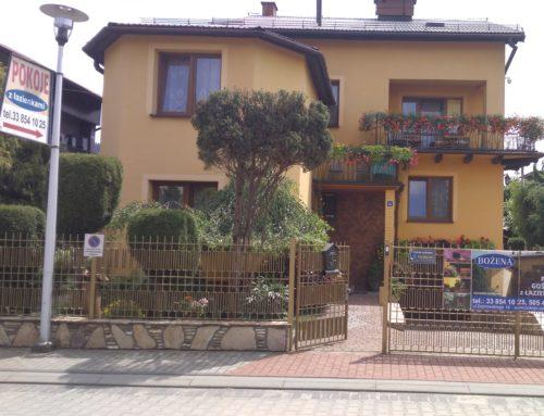 Zdjęcie dom