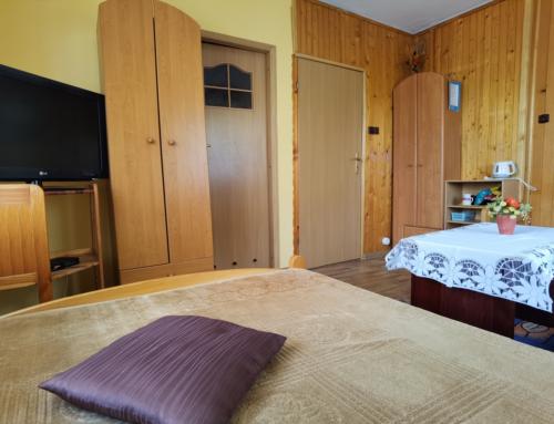 Zdjęcia pokoje 4